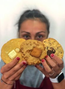Cookies by Dine