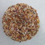 Frais graines de pavot